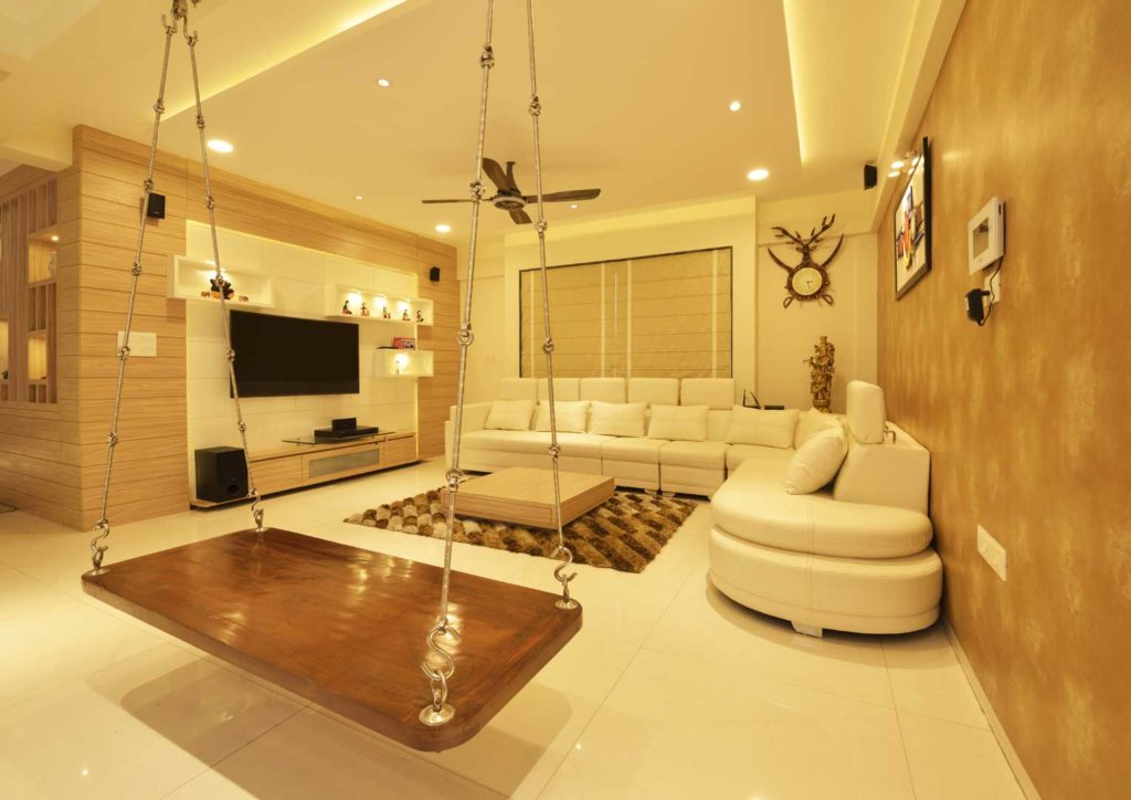 living room interior design considerations